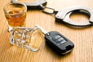 DUI in Creek County