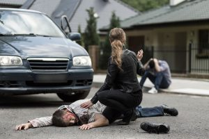 Creek County Motorcycle Accident Attorneys