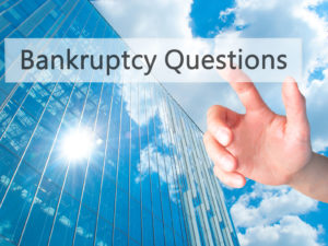 Chapter 7 Bankruptcy in Creek County