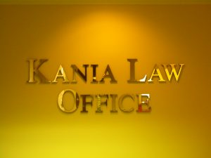 Creek County Attorneys - Kania Law Office