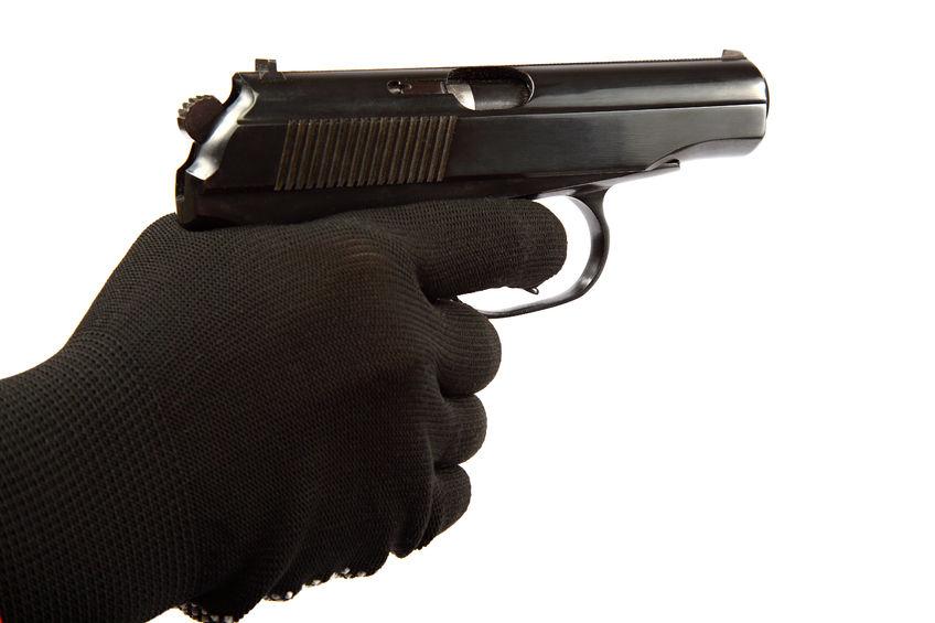 Reckless Handling of Firearms in Creek County