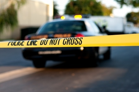 Manslaughter Charges in Creek County