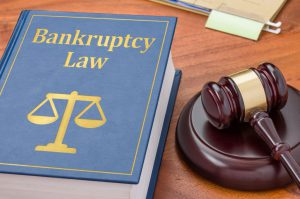 Creek County bankruptcy attorneys